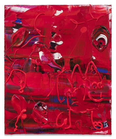 Michael Reafsnyder, 'Red Dude', 2018