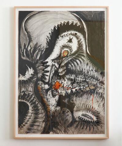 Jean-Jacques Lebel, 'Untitled', 1958