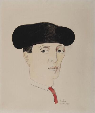 Francis Picabia, 'Toréador', 1901