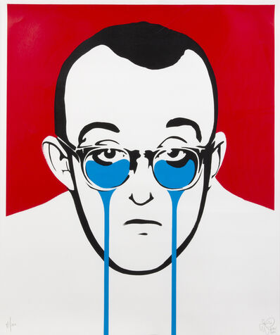 Pure Evil, 'Keith Haring's Nightmare', 2014