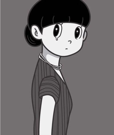 YUYA HASHIZUME, 'Stripe', 2020