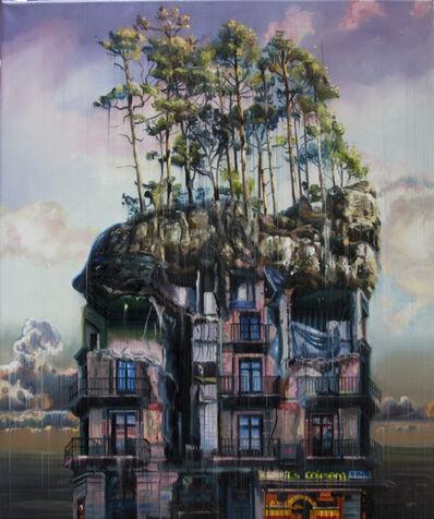 Jacob Brostrup, 'Growing Top', 2020