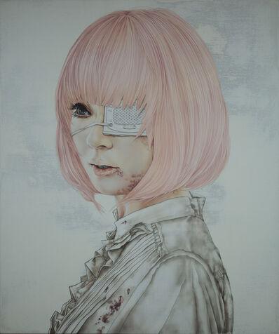 Takahiro Hirabayashi, 'PhantomPain23 ', 2013