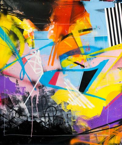 Sen2 (Sandro Figueroa), 'Styles', 2020