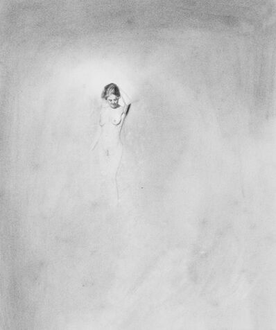 Martin Mull, 'Nude', 2013