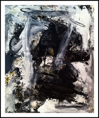 Costel Iarca, 'Symbolic Affirmation', 2018