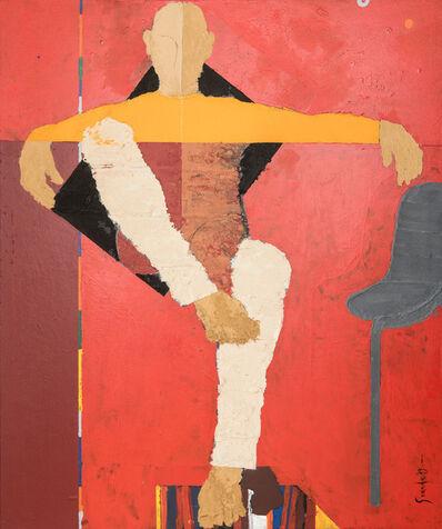 Luis Granda, 'Descanso Cromatico', N/A