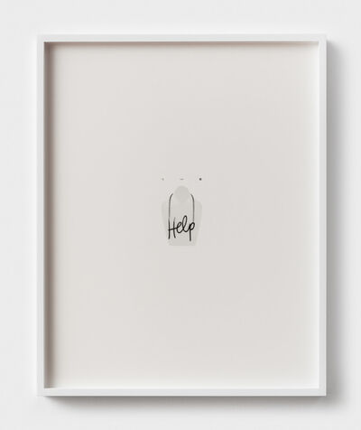Sara Greenberger Rafferty, 'Picture (Help by Lanvin)', 2018