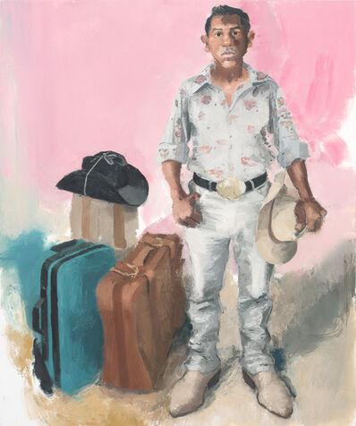 John Sonsini, 'Christian', 2013