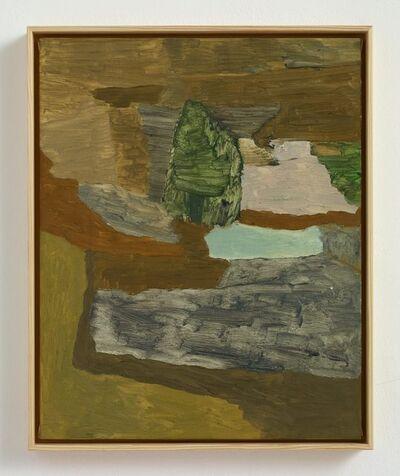 Andreas Eriksson, 'Tecture', 2015
