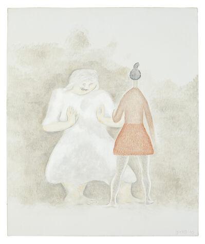 David Byrd, 'Laughing Woman', 2010