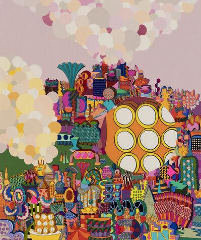 EunMi Kim, 'Blooming', 2020