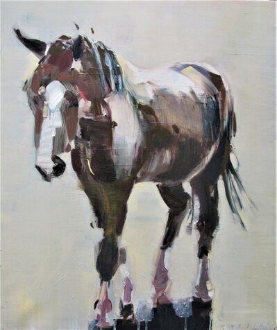Paolo Maini, 'Horse II', 2019