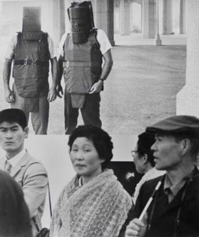 Timm Rautert, 'Osaka', 1970