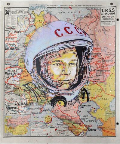 C215, 'Gagarine', 2019