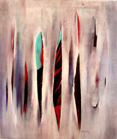 Tibebe Terffa, 'Untitled', 2016