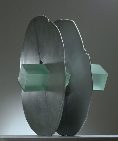 Ilja Bílek, 'GEARS II.', 2013