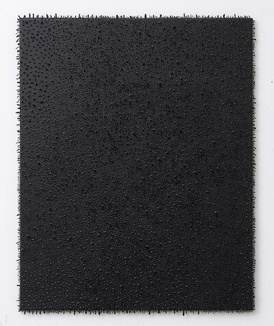 Lars Christensen, 'Black / Black #1', 2014