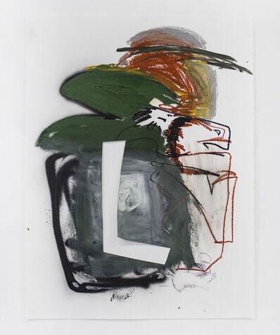 Clara Varas, 'Untitled (L)', 2018