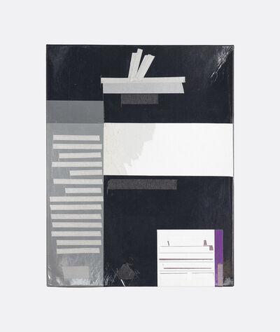 Andy Mattern, 'Standard Size #8816', 2014
