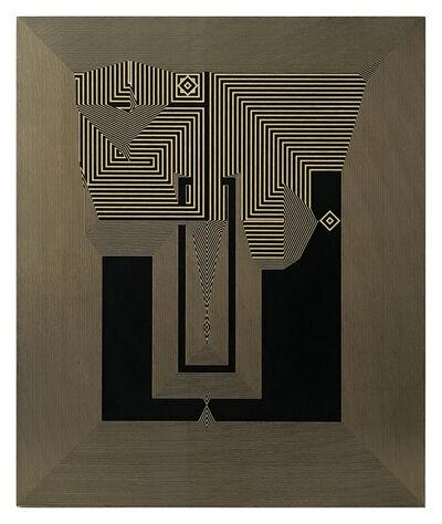 Francisco Larios, 'Untitled 27', 2019