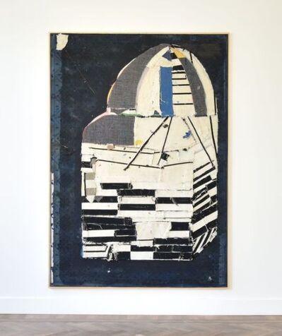 Gommaar Gilliams, 'Blanket (Blankets Series)', 2016