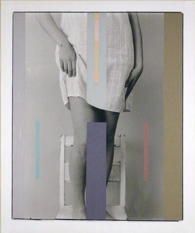 George Woodman, 'Sara on a Chair', 2007