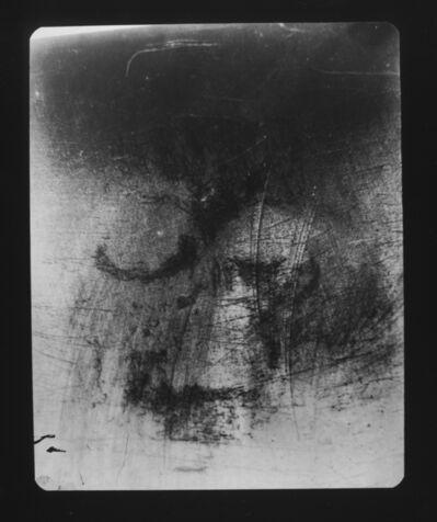 Paolo Gioli, 'X Sconosciuti #6', 2015