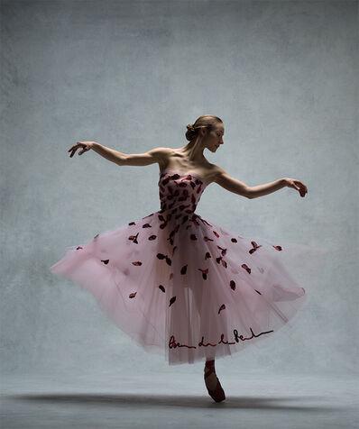 Ken Browar and Deborah Ory, 'Christine Shevchenko #1, American Ballet Theatre,  Dress by Oscar de la Renta', 2019