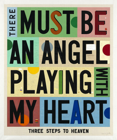 David Spiller, 'There Must Be an Angel', 2013