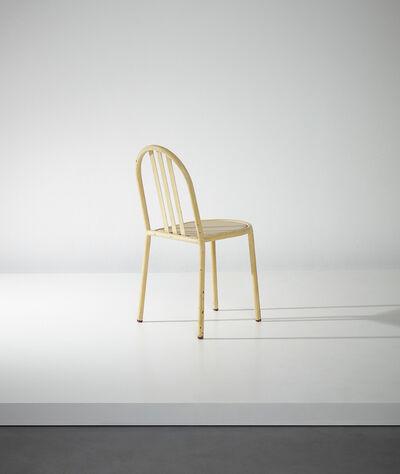 Robert Mallet-Stevens, 'Stacking chair', designed 1928