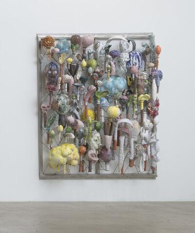 David Hicks, 'Poly Panel', 2020
