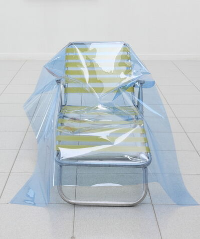 Dominic Samsworth, 'Lounge Chair', 2014