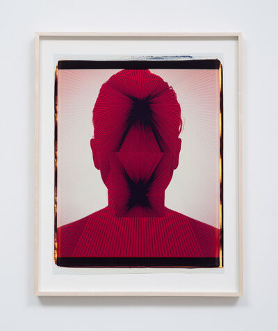 Ellen Carey, 'Self-Portrait', 1986