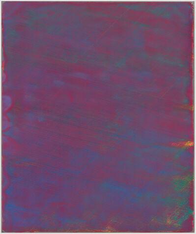 Kouseki Ono, 'Hundred Layers of Colors. 111', 2016