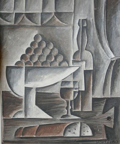 Mario Mosteiro, 'Still-Life', 1960-1980