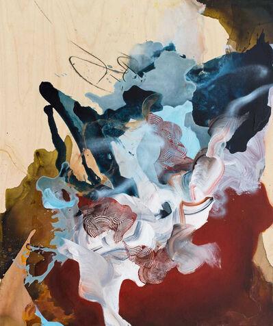Vanessa Lam, 'Scalds Sleeping Love', 2019