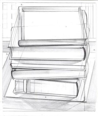 Carl Hammoud, 'Five Story Building', 2014