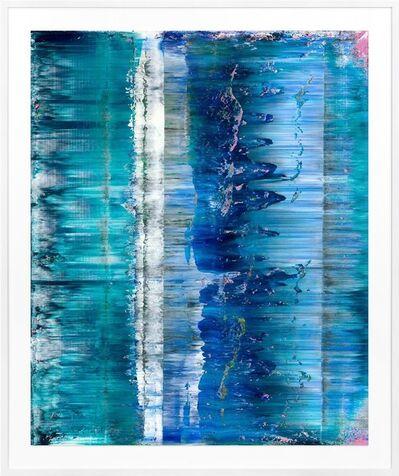 Stanley Casselman, 'Inhaling Richter 36-22', 2017