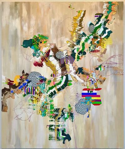 Yuni Lee, 'Aura Noctem', 2019