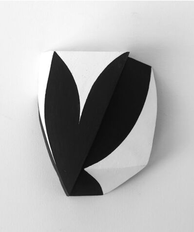 Hugh O'Donnell, 'In A Folded Leaf 4', 2017