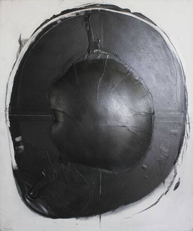 Takesada Matsutani, 'Circle', 1997
