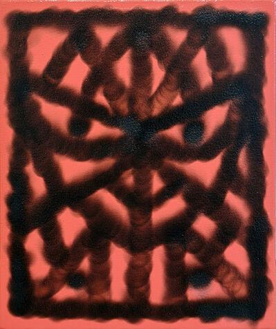 SOLOMOSTRY, 'Burned 11', 2021