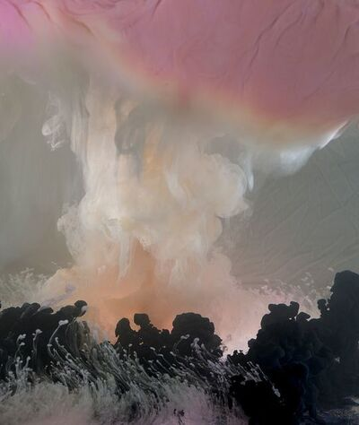 Kim Keever, 'Abstract 5835', 2013