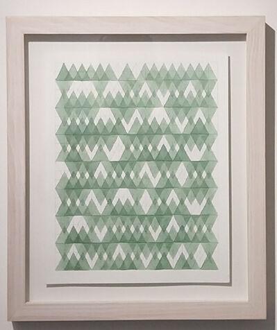 Emilio J. Narciso, 'Reflexiones absolutas 05', 2019