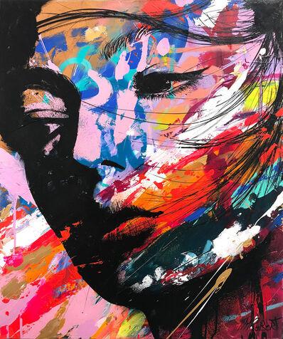 "JM Robert, '""Comme un Rayon de Lumière"" Like a Ray of Light', 2018"