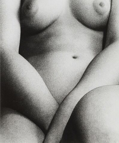 Bill Brandt, 'Nude London', 1954