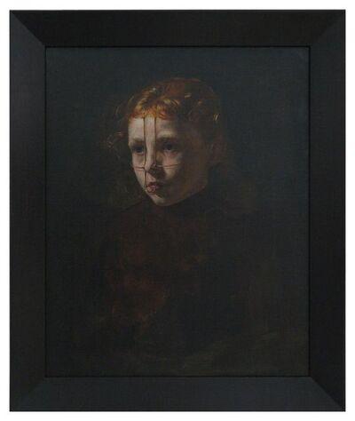 Markus Schinwald, 'Margo', 2015