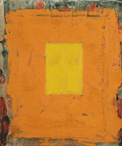 Chris Martin, 'Untitled', 1988