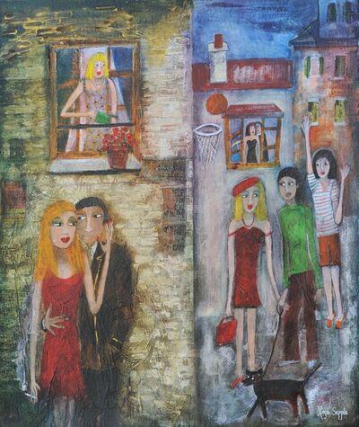 Rosa Sepple, 'The Street Where I Live', ca. 2019